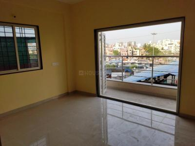 Gallery Cover Image of 480 Sq.ft 1 RK Apartment for rent in Fursungi for 6500