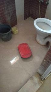 Common Bathroom Image of City Home PG in Bopal