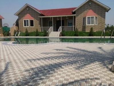 Gallery Cover Image of 1210 Sq.ft 3 BHK Villa for buy in Sector 150 for 3500000