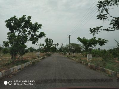 Gallery Cover Image of  Sq.ft Residential Plot for buy in Adibhatla for 4800000