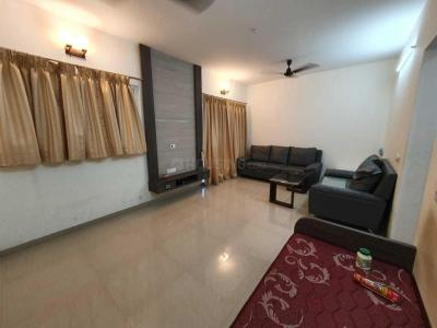 Gallery Cover Image of 900 Sq.ft 1 BHK Apartment for buy in Pimple Nilakh for 7500000