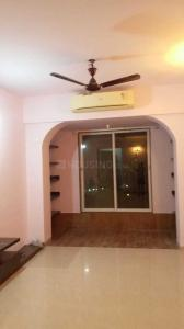 Gallery Cover Image of 1335 Sq.ft 3 BHK Apartment for rent in Abrol Vastu Park, Malad West for 55000