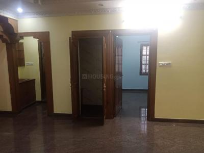 Gallery Cover Image of 1620 Sq.ft 3 BHK Apartment for buy in   Chaitrashree Grands, RR Nagar for 8300000