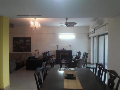 Gallery Cover Image of 3100 Sq.ft 4 BHK Apartment for rent in Sector 42 for 120000