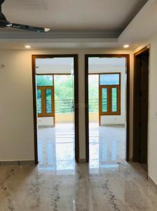 Gallery Cover Image of 1250 Sq.ft 3 BHK Apartment for buy in Maestro Infra Tech Hargovind Enclave, Chhattarpur for 6000000