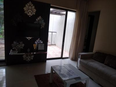 Gallery Cover Image of 962 Sq.ft 2 BHK Apartment for buy in Hinjewadi for 5000000