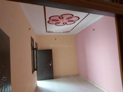 Gallery Cover Image of 1045 Sq.ft 3 BHK Independent House for buy in Neel Matha for 3800000