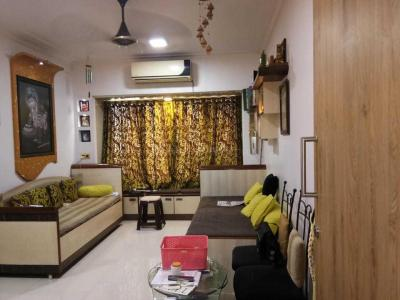 Gallery Cover Image of 600 Sq.ft 1 BHK Apartment for buy in Goregaon West for 11500000