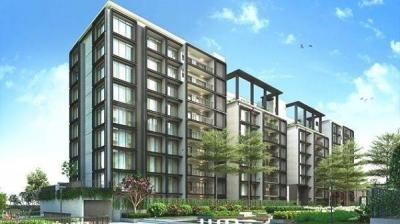 Gallery Cover Image of 2470 Sq.ft 3 BHK Apartment for buy in Mogappair for 16055000