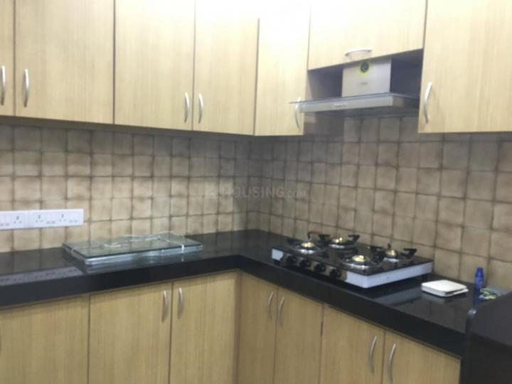 Kitchen Image of 4320 Sq.ft 4 BHK Independent House for rent in Juhu for 600000