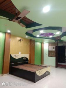 Gallery Cover Image of 430 Sq.ft 1 RK Independent Floor for rent in New Ashok Nagar for 13000