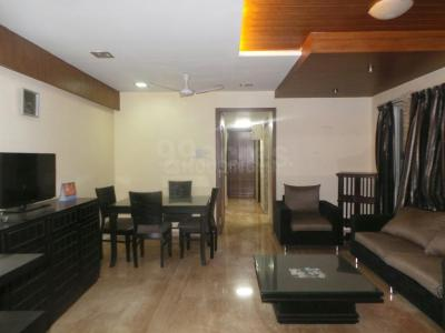 Gallery Cover Image of 1450 Sq.ft 3 BHK Apartment for rent in Srishti Synchronicity, Powai for 70000