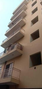 Gallery Cover Image of 900 Sq.ft 2 BHK Apartment for buy in Chaukhandi for 3200000