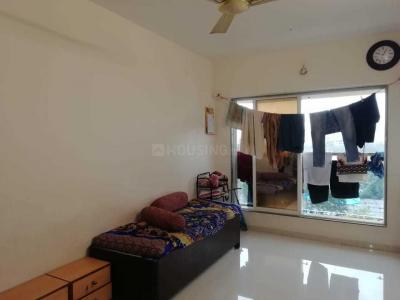 Gallery Cover Image of 566 Sq.ft 1 BHK Apartment for buy in Borivali West for 15000000