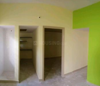 Gallery Cover Image of 400 Sq.ft 1 BHK Independent Floor for rent in Subramanyapura for 6000