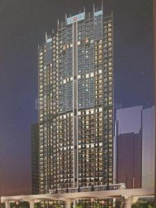 Gallery Cover Image of 493 Sq.ft 1 BHK Apartment for buy in Malad East for 8000000