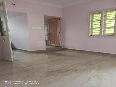 Gallery Cover Image of 500 Sq.ft 1 BHK Independent House for rent in Adugodi for 9500