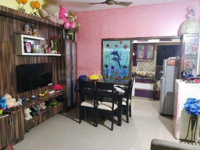 Gallery Cover Image of 985 Sq.ft 2 BHK Apartment for buy in Evershine Dwellings Vrindavan, Gunjur Palya for 4000000