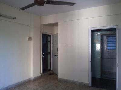 Gallery Cover Image of 600 Sq.ft 1 BHK Apartment for rent in Mulund East for 18000