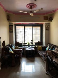 Gallery Cover Image of 1000 Sq.ft 2 BHK Apartment for rent in Prabhadevi for 48000