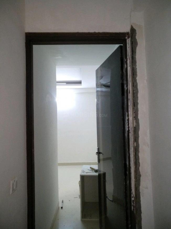 Main Entrance Image of 500 Sq.ft 1 BHK Apartment for buy in Chhattarpur for 1710000