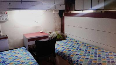 Bedroom Image of PG 4314159 Nerul in Nerul