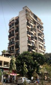Gallery Cover Image of 1060 Sq.ft 2 BHK Apartment for buy in Kharghar for 12700000