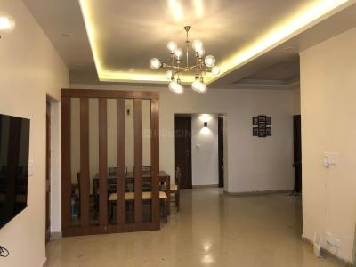 Gallery Cover Image of 2400 Sq.ft 4 BHK Apartment for buy in Gulati Lords Apartment, Sector 19 Dwarka for 20500000