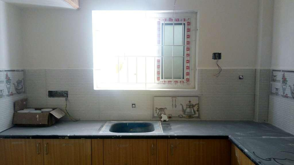 Kitchen Image of 769 Sq.ft 2 BHK Apartment for buy in Nanmangalam for 3076000