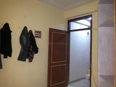 Gallery Cover Image of 450 Sq.ft 1 BHK Apartment for buy in Number - A - 182, Sultanpur for 2000000