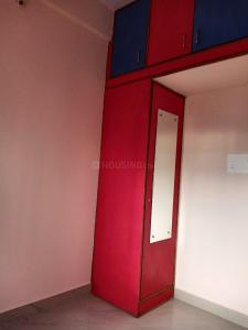 Gallery Cover Image of 400 Sq.ft 1 RK Independent Floor for rent in Kaggadasapura for 6000
