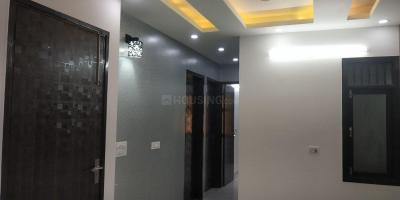 Gallery Cover Image of 1000 Sq.ft 3 BHK Independent Floor for buy in Virat Affordable And Luxury Homes, Dwarka Mor for 4604500
