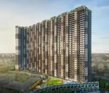 Gallery Cover Image of 643 Sq.ft 2 BHK Apartment for buy in 34 Park Estate, Goregaon West for 11700000