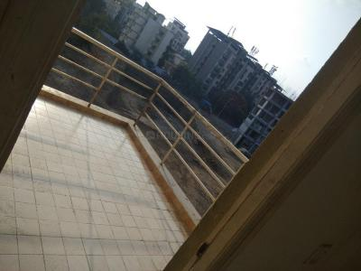 Gallery Cover Image of 1050 Sq.ft 2 BHK Apartment for rent in Panvel for 15000