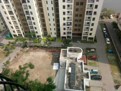 Gallery Cover Image of 1004 Sq.ft 2 BHK Apartment for rent in Mukundapur for 25000