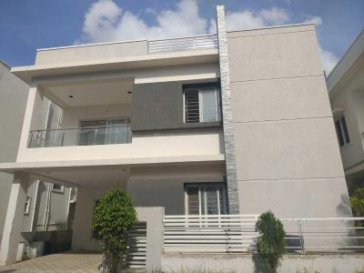 Gallery Cover Image of 2836 Sq.ft 3 BHK Villa for buy in Puppalaguda for 21000000