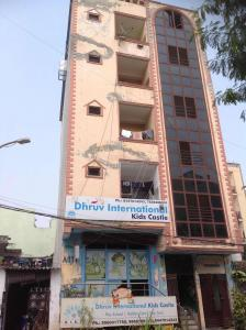 Building Image of Suman Boys PG in Sector 8 Dwarka
