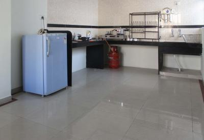 Kitchen Image of PG 4642472 Thergaon in Thergaon
