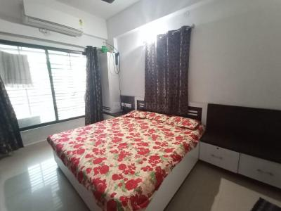 Gallery Cover Image of 1140 Sq.ft 2 BHK Apartment for buy in Samarth Shresth Parisar, Motera for 4400000