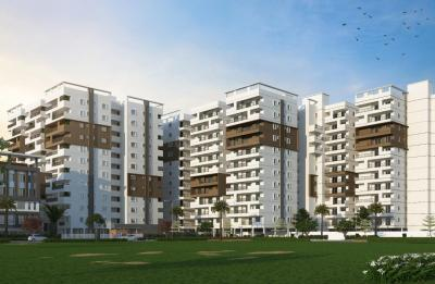 Gallery Cover Image of 1460 Sq.ft 2 BHK Apartment for buy in Kollur for 4900000