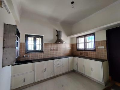Gallery Cover Image of 1400 Sq.ft 3 BHK Independent Floor for rent in Balaji Nagar for 22000