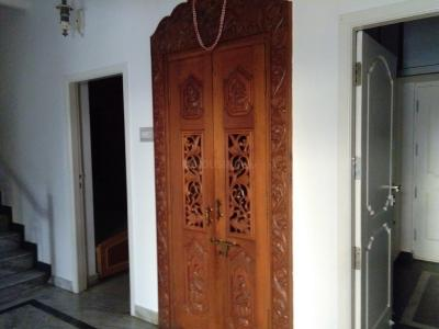 Gallery Cover Image of 1100 Sq.ft 3 BHK Independent Floor for rent in Vijayanagar for 26000