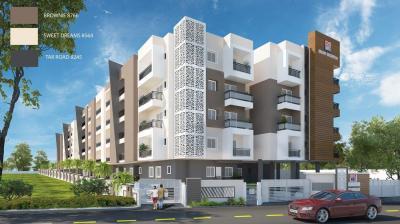 Gallery Cover Image of 1147 Sq.ft 2 BHK Apartment for buy in DS Max Sunworth, Krishnarajapura for 3500000