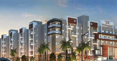 Gallery Cover Image of 1477 Sq.ft 3 BHK Apartment for buy in Gulimangala for 5900000