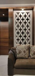 Gallery Cover Image of 1457 Sq.ft 2 BHK Apartment for buy in Shree Balaji Om Heritage, Kharghar for 22500000