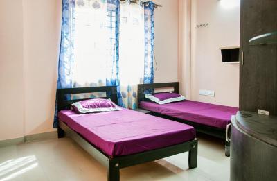 Bedroom Image of 002 Santhosh Residency in Munnekollal