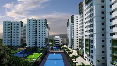 Gallery Cover Image of 1209 Sq.ft 3 BHK Apartment for buy in Serilingampally for 10400000