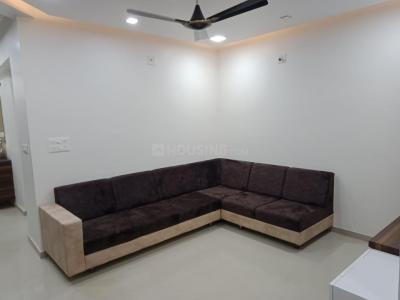 Gallery Cover Image of 2727 Sq.ft 4 BHK Apartment for rent in Casa Vyoma, Vastrapur for 70000