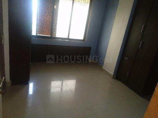 Bedroom Image of 575 Sq.ft 1 BHK Apartment for rent in Devicha Pada for 8500