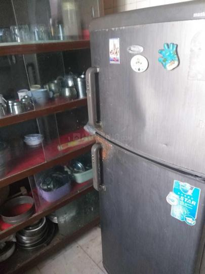 Kitchen Image of Twin Sharing , Pay Guest PG in Andheri East